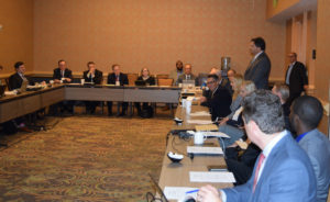 Jon Polenberg w IP Committee